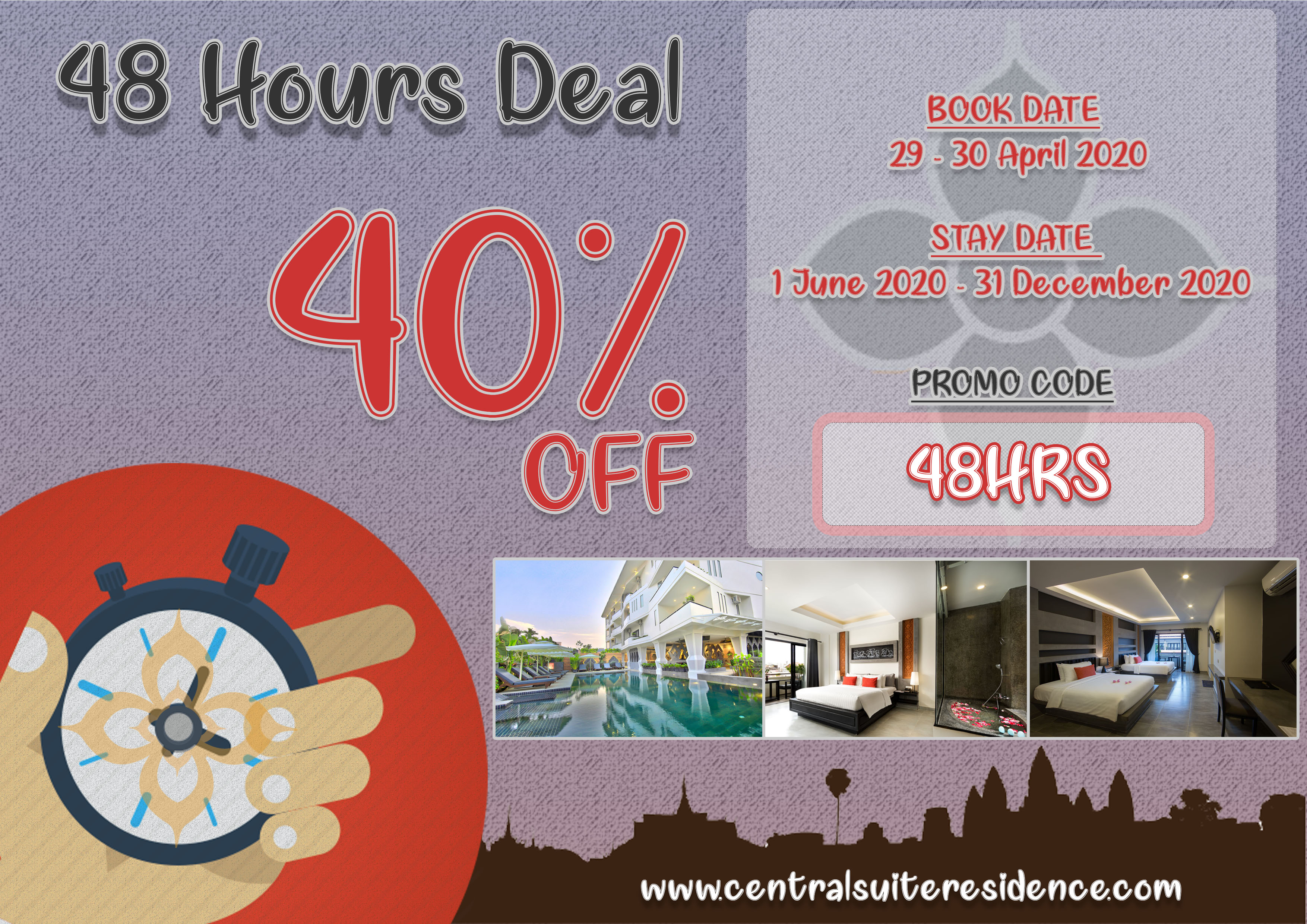 48 Hours Deal